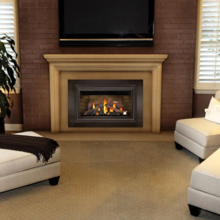 25 best ideas about direct vent gas stove on pinterest