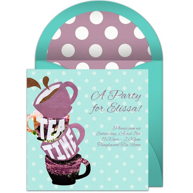 658 best Baby Shower Ideas images – Punchbowl Birthday Invitations