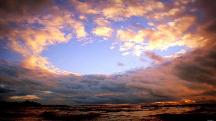 Sky - photo by Mark E. Hopper (2)