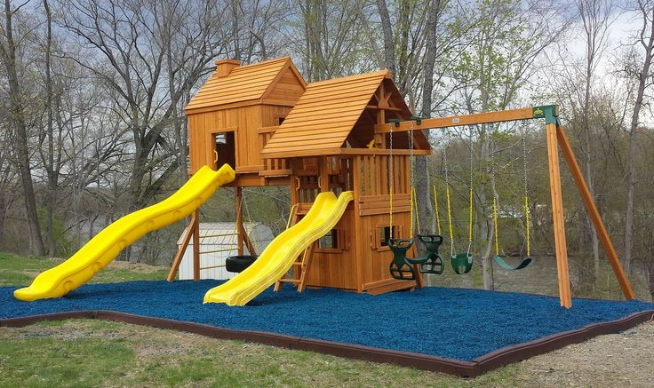 17 Best Images About Rubber Playground Mulch On Pinterest