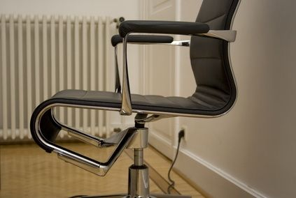 How to Repair an Office Chair Cylinder