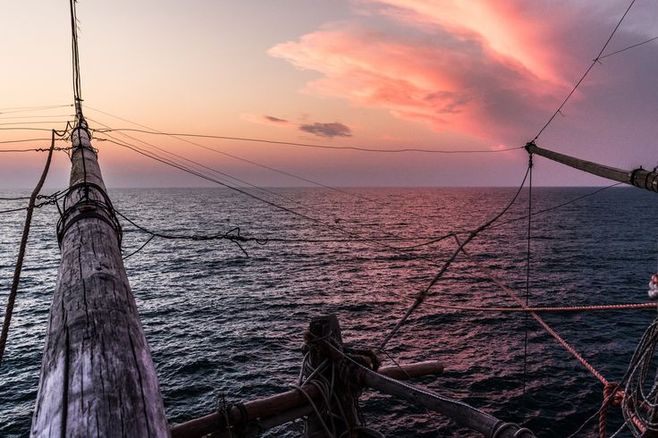 Trabucco by Andrea Simonetto on 500px