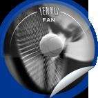Tennis FanTennis Fans