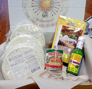 El Cielo - Authentic Mexican products