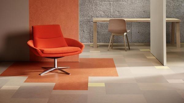 Forbo Linoleum Tile Vs Vct Vs Lvt Floor Design Linoleum Flooring Flooring