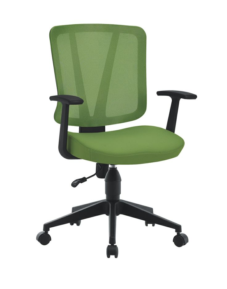 AUSTIN OFFICE CHAIR - GREEN