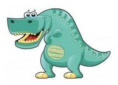 Mini projet dinosaures - L'école de Julie