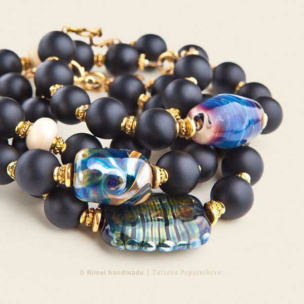 "PRODUCTS :: JEWELRY :: WOMEN :: Bracelets :: Bracelets ""Ishtar"""