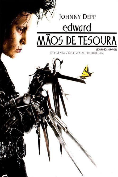 Watch Edward Scissorhands 1990 Full Movie Online