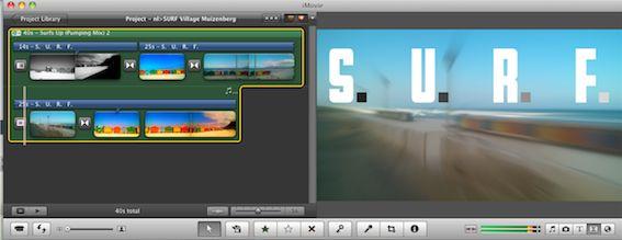 Project Screen Shot