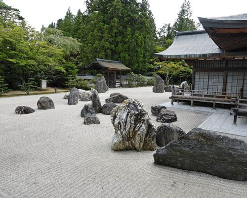 15 best images about japanese rock garden on pinterest Pictures of zen rock gardens