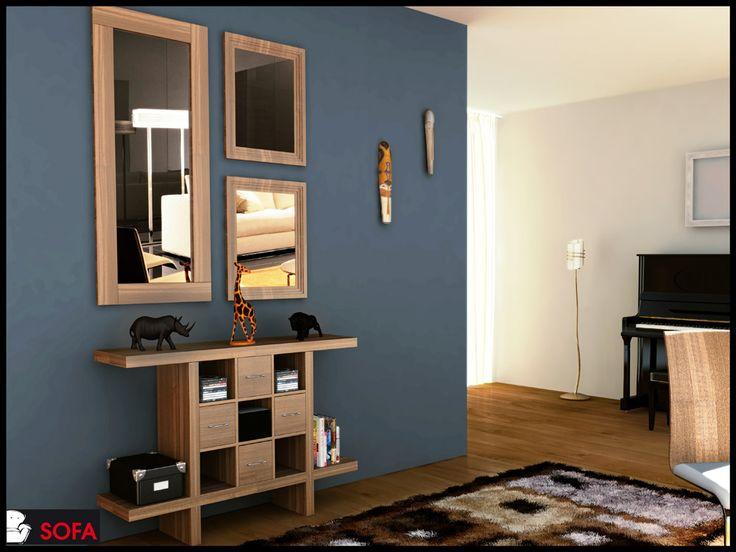 Έπιπλο υποδοχής Vivian! http://sofa.gr/epiplo-ypodoxis-vivian