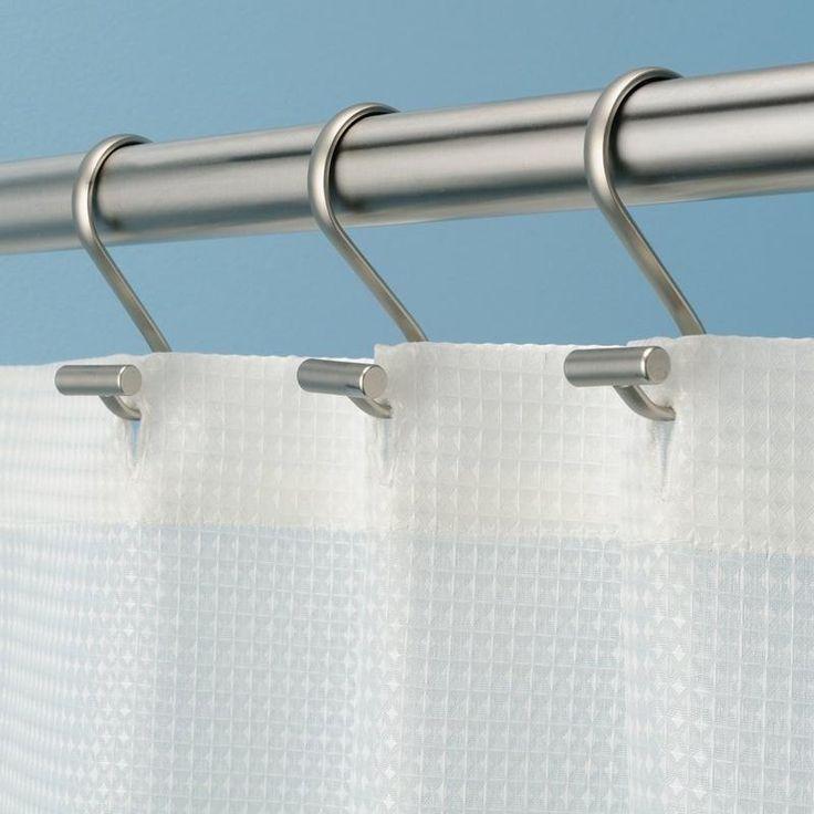 Las 25 mejores ideas sobre ganchos de cortina en pinterest for Ganchos para bano