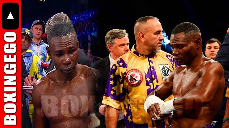 GUILLERMO RIGONDEAUX NO LONGER CHAMPION AFTER LOMACHENKO LOSS–STRIPPED!