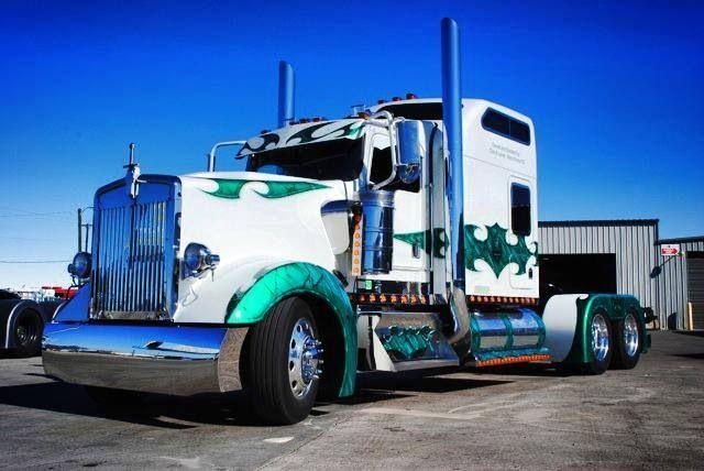 Semi Trucks: Semi Trucks Pics