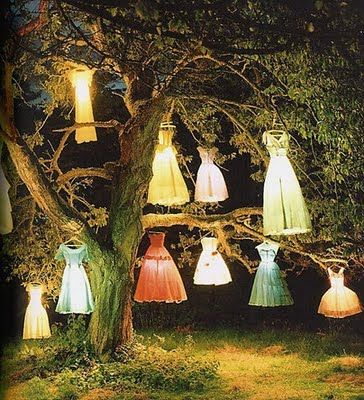 Love Tim Walker photography WE could do something similar with our signs