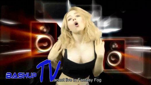 http://bashuptv.co.uk Dance Rap music by ChantiMan www.chantiman.daglorecords.com
