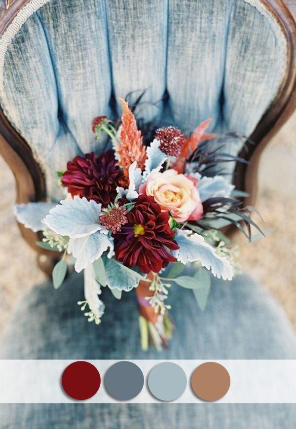 Best 25 October Wedding Colors Ideas On Pinterest