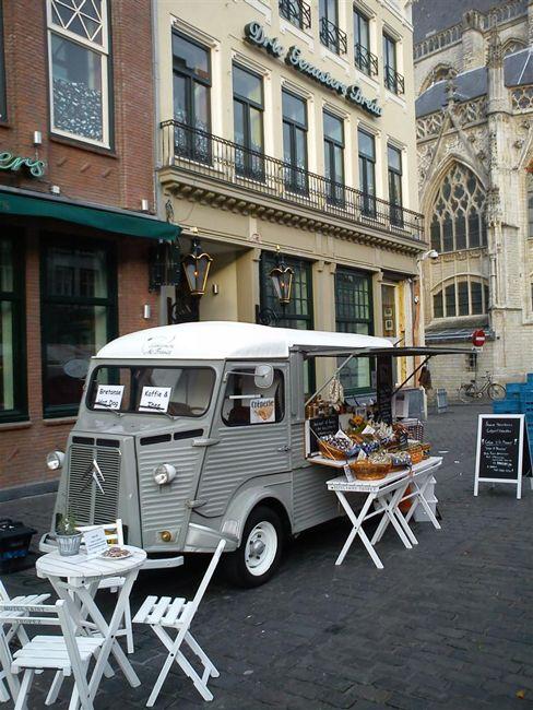 Inspiration mit flexhelp Food Truck Marketing #streetfood Mehr