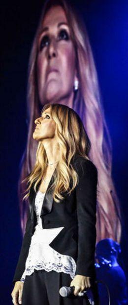 Invitée sur BFMTV à l'occasion de sa tournée européenne, Céline Dion a évoqué sa carrière, son mari René mais aussi le terrorisme qui a frappé il y a à peine une semaine les Etats-Unis.