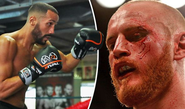 James DeGale aims jibes at George Groves and reveals next move will be made on Wednesday