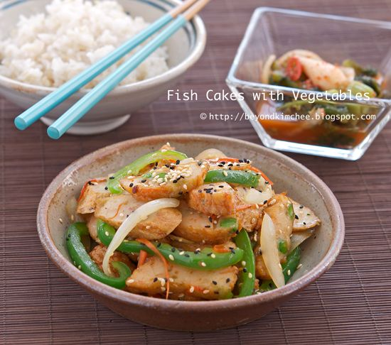 The 25 best recipes with korean fish cakes ideas on pinterest simple korean side dish made with fish cakes onion and bell peppers in oyster sauce korean recipeskorean foodkorean forumfinder Images