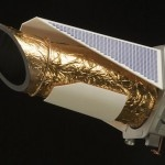El telescopio espacial Kepler en serio riesgo de dejar de funcionar