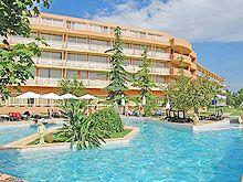 Delta Beach Hotel Sunny beach