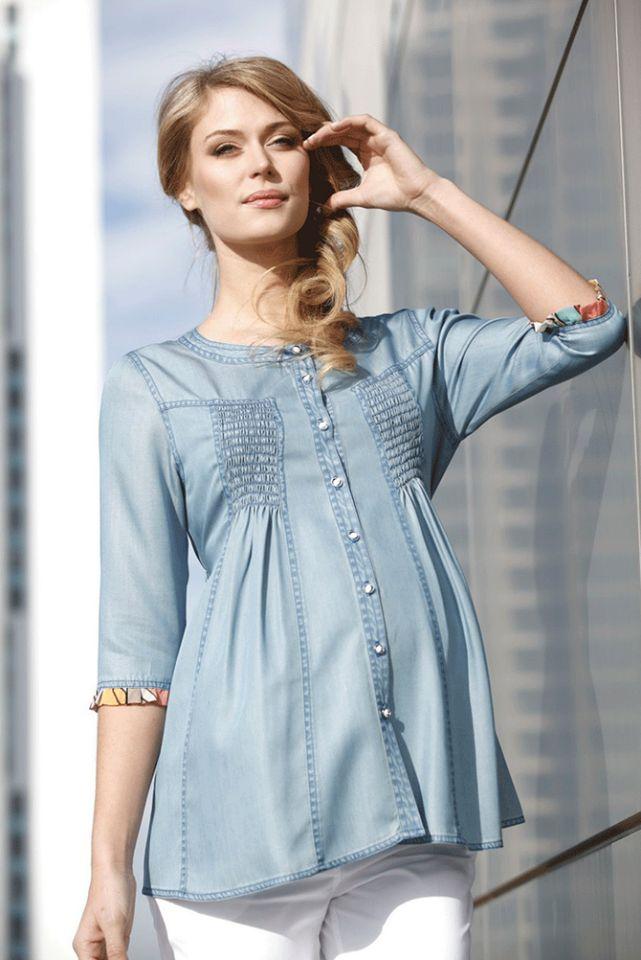 Hamile Tunik ; Farklı model ve çeşitleri www.ehamilegiyim.com