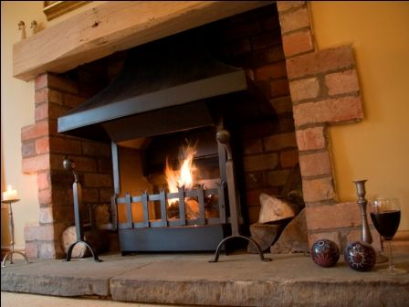 44 best Open fires and canopies we made images on Pinterest ...