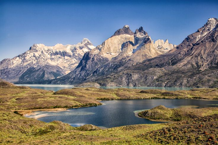 Patagonia by Martine Guay on 500px