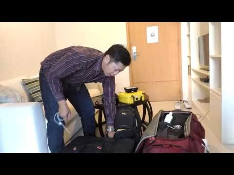 Vlog - Out of town  (Bangkok Thailand) corporate video shoot |What's in ...