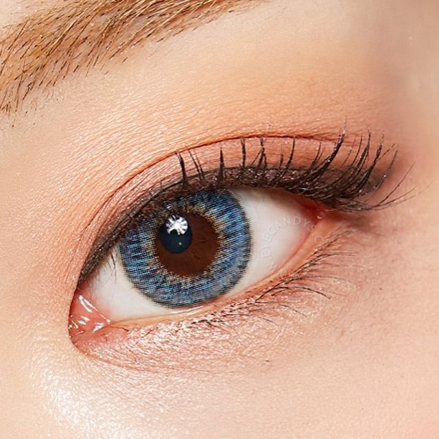 Color Contacts Designed By Beauty Guru Pony I Want In Nothing Like The Perfect Pair Of Contacts To Ca Colored Contacts Contact Lenses Colored Pony Makeup