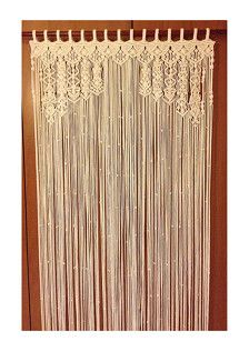 Window Treatments in Decor & Housewares - Etsy Home & Living