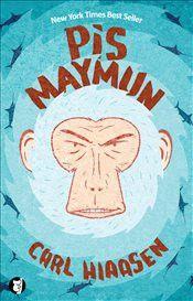 Pis Maymun - Carl Hiaasen