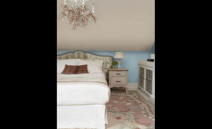 17 best images about chambre coucher on pinterest zara - Decor de chambre a coucher champetre ...