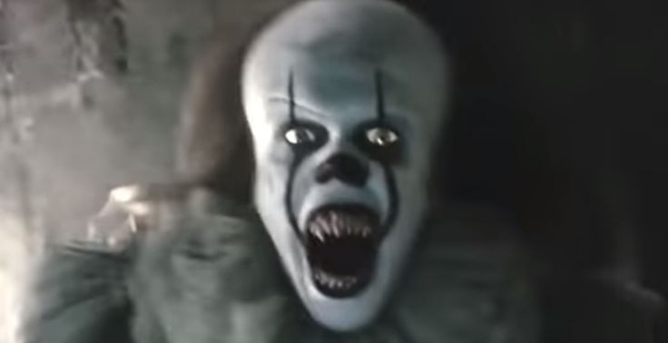 Bill Skarsgård recently spoke about a disturbing scene that was ultimately cut from the recent movie adaptation of Stephen King's 'IT'.