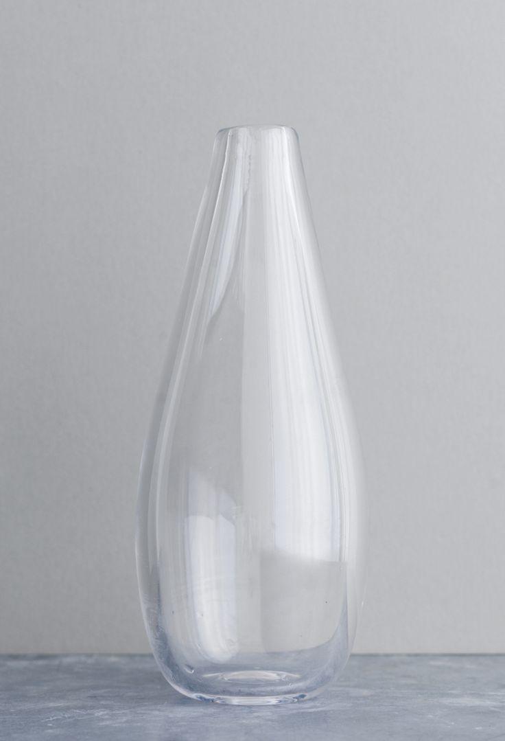 :::  Samuji Koti Bottle Glass Vase