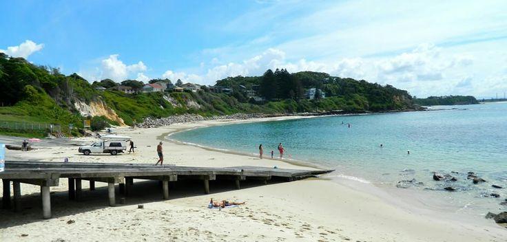Norah Head, NSW -