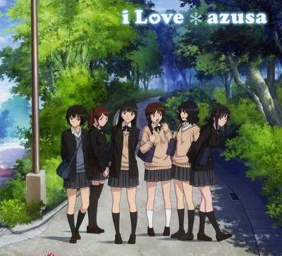 Amagami SS Opening 1 Single – i Love