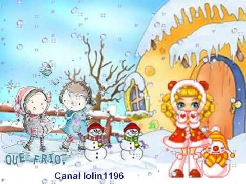 Cancion es invierno Andrés