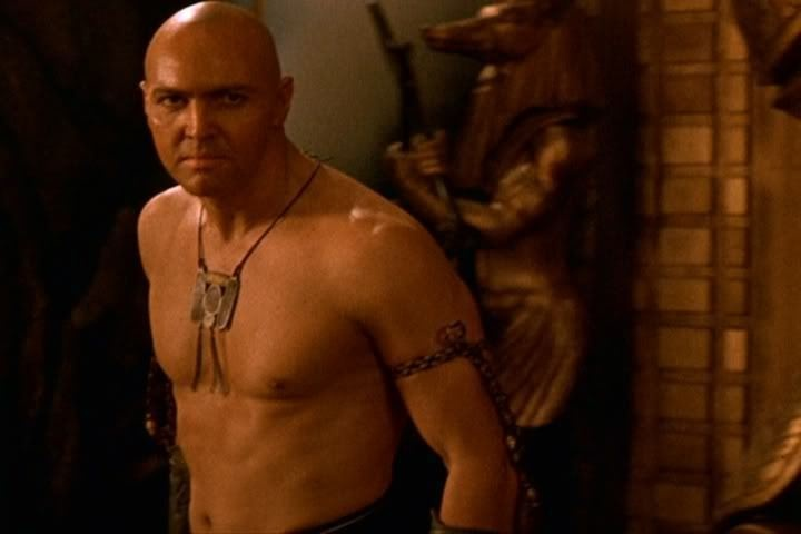 Imhotep - The Mummy Returns - High Priest