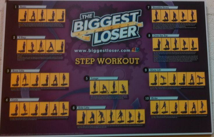 Fitness express circuit workout workout fitness