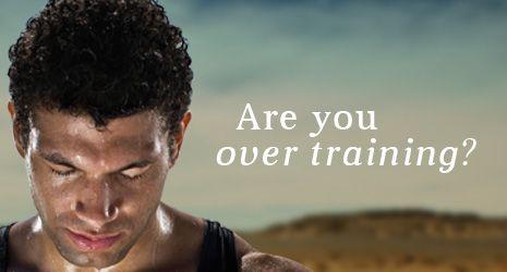 Dicas Para Saber Identificar os Sintomas de Overtraining - Corre Salta e Lança