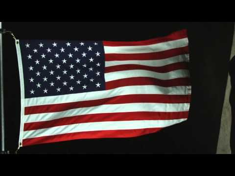 memorial day flag law