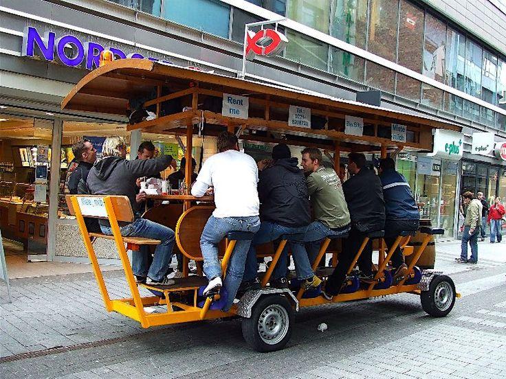 18 Best Amsterdam Pub And Bar Crawl Invasion Pub And Bar Crawl