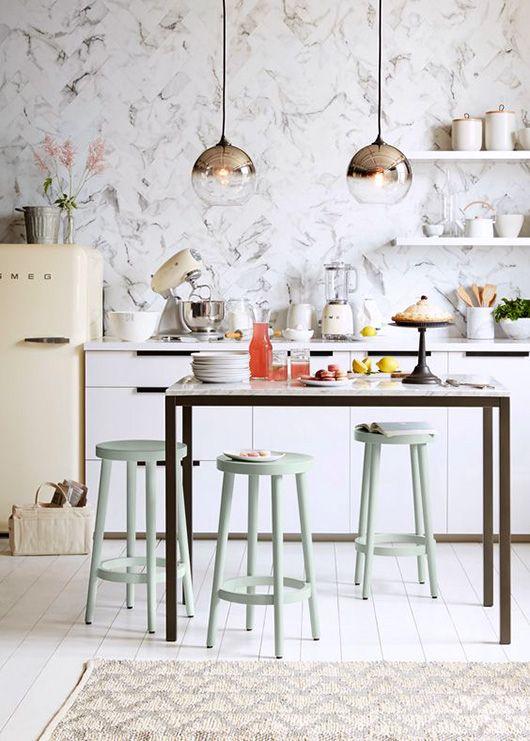 trending: kitchen fixtures / @sfgirlbybay / victoria smith