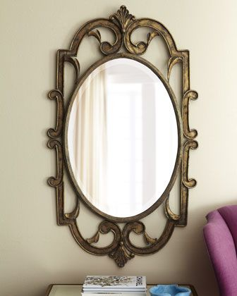 75 best images about household mirrors on pinterest for Stores like horchow