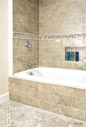 X Bathroom Designs Small Master Bath With A Big Vision By - 8 x 12 bathroom tiles
