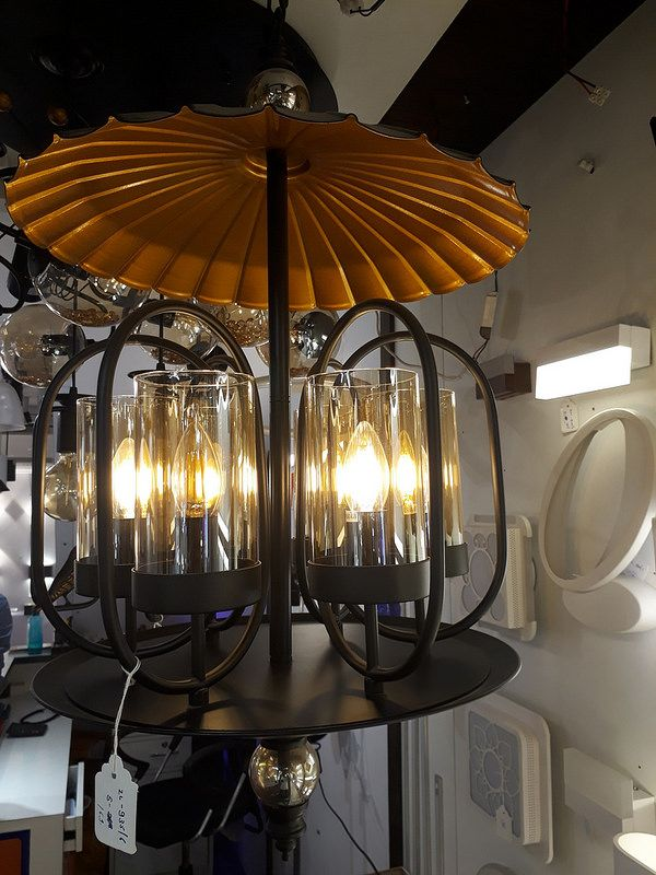Where To Buy Lamps And Pendant Lamps In Mumbai